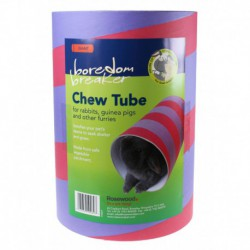 Rosewood Giant Chew Tube