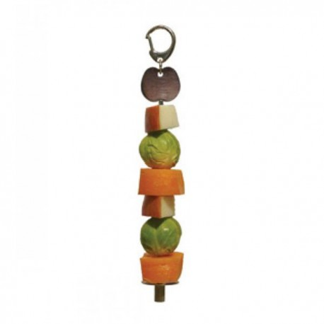 Rosewood Fruit & veg holder