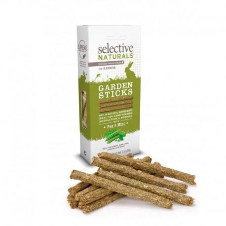 Supreme Selective Naturals Garden sticks