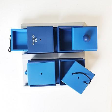 Trixie Activity Poker box