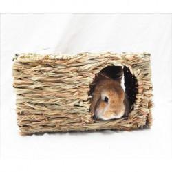 Happy Pet Grassy Hideaway Large