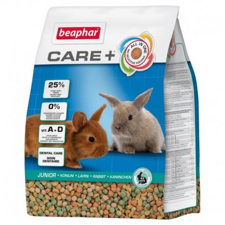 Beaphar Care+ Junior Konijnenvoer 1.5 kg