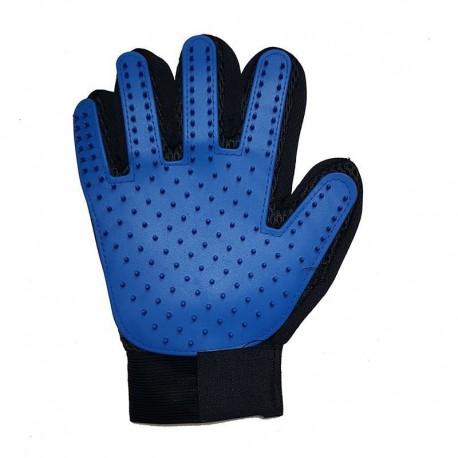 Verzorgings handschoen