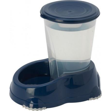 Moderna watersilo 1,5 liter blauw