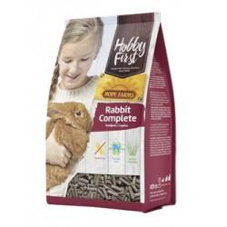 Hobby first rabbit complete konijnenvoer 3 kg