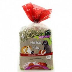 Esve Herbal Hay echinacea & paprika - rood