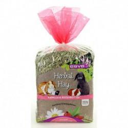 Esve Herbal Hay kamille & rozenbottel - roze