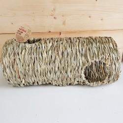 Rosewood woven jumbo play tunnel