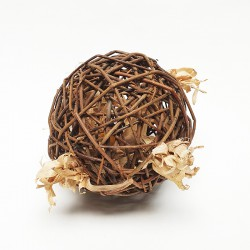 Happy Pet Natural Play Ball Groot
