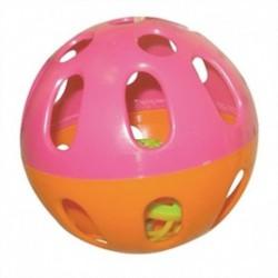 Happy Pet Play Ball Plastic