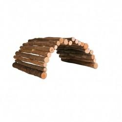 Trixie houten brug middel