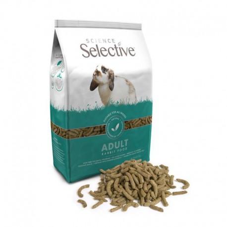 Supreme Selective Rabbit 1.5 kg