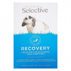 Supreme Selective Recovery 20 gram