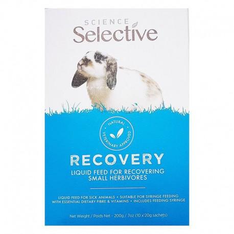 Supreme Selective Recovery 20 gram