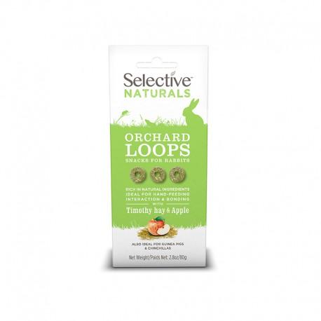 Supreme Selective Orchard Loops