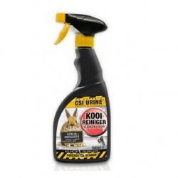 Kooireiniger CSI urine spray