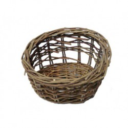 Happy Pet willow hayrack