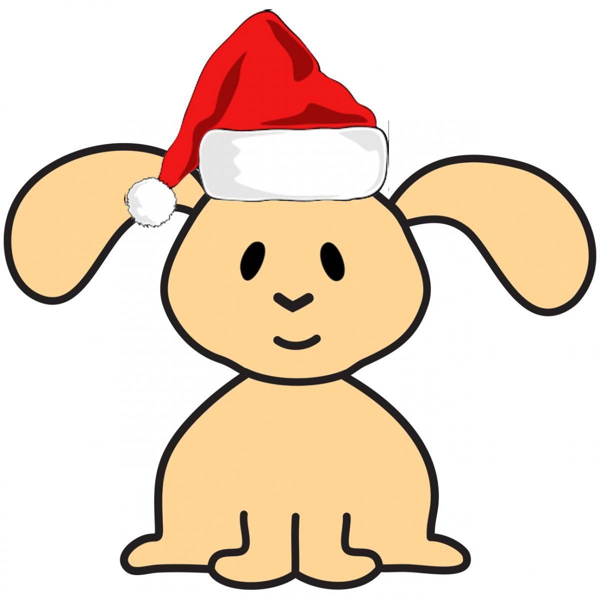 Kerst logo bunnybunch
